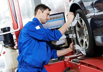 Tire Installation & Repair